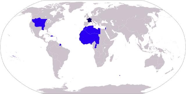 Image eob world map french empireg alternative history fileeob world map french empireg gumiabroncs Images