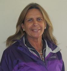 Gloria Vilicic