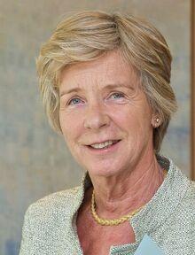 Maud de Boer-Buquicchio new