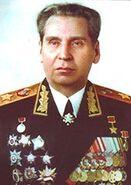 Nikolai Ogarkov 1