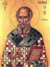 Athanasius von Alexandria