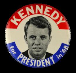 BobbyKennedyPresident