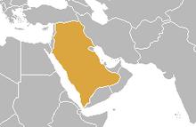 Confederation of Arab States (TNE)