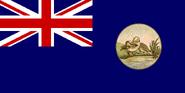 Flag of British Weihaiwei