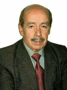 Jorge Insunza Becker