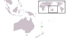 LocationNorfolkIsland