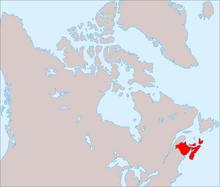 Maritimes (CtG)