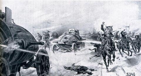 Strange-tank-cavalry-1906
