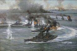 Ютландское сражение1