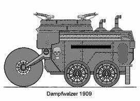 DampfW1909