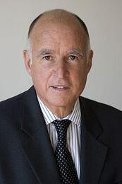 Edmund G Brown Jr