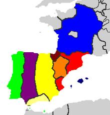 Hispano-French Empire PMII