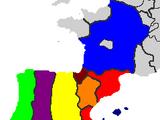 Navarra (Principia Moderni II Map Game)