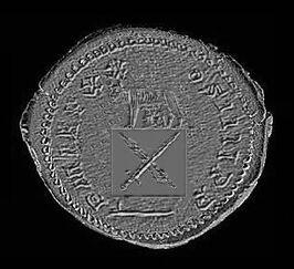Münze12JhdK19