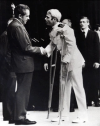 President McCain Nixon