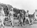 Battle of Singapore (Yellowstone: 1936)