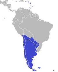 Argentina maxima expancion