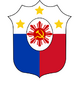 Burma Ascension Philippines Shield