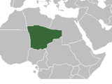 Central Sahel (Differently)