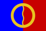File:Editedflagofthecomanche.png