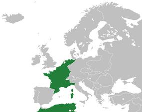 France -1936