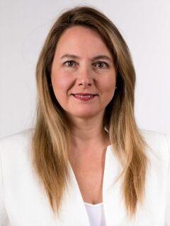 María Catalina Del Real Mihovilovic