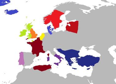 Nations 2 vatican