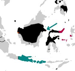 Orissan Colony (PMII)