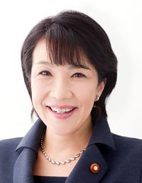 Sanae Takaichi
