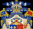 Королевство Франция (Трагедия Мадридского двора)