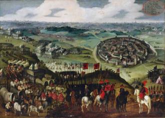 Осада Дортмунда