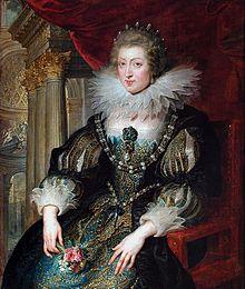 Anna von Österreich