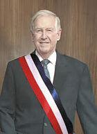 Arturo Alessandri Besa Presidente
