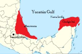 Gobernacion de Nueva España