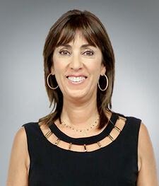 Ministra Mónica Zalaquett