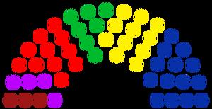 Svalbard Parlament 11