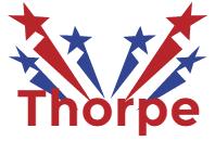 Thorpe Logo