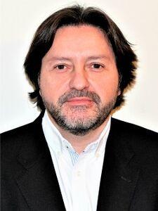 Tucapel Jiménez Fuentes (2018)