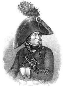Шведский генерал