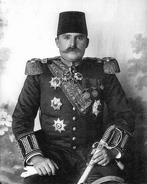 Эссад-паша