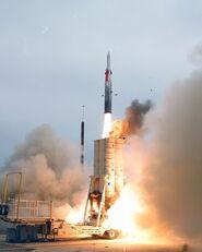 800px-Arrow anti-ballistic missile launch
