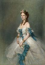 ALexandra of Denmark Princess of Wales