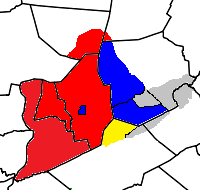 Commonwealth of Susquehanna 2015 Election Results