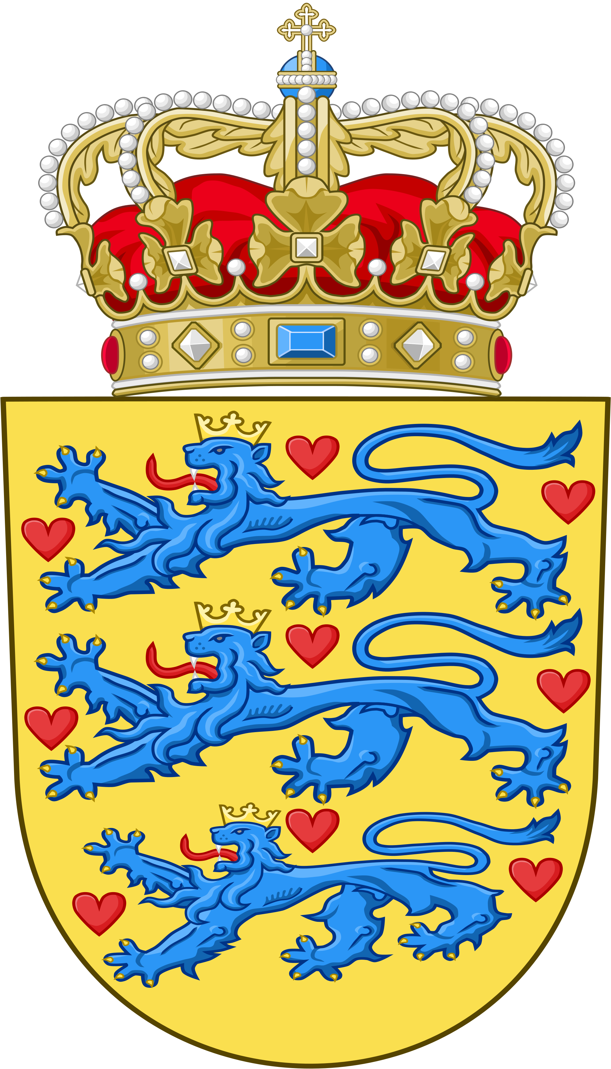 Dinamarca (Una Inglaterra Diferente)   Historia Alternativa   FANDOM ...