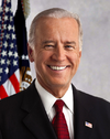 Official portrait of President Biden