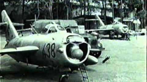 Unsere MiG (1986) Luftstreitkräfte der Nationalen Volksarmee