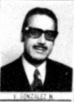 Víctor Emerson González Maertens