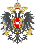 Австрийский орёл-1