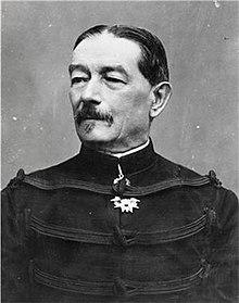 Генерал Мерсье
