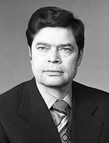 Панкин в 1979 году
